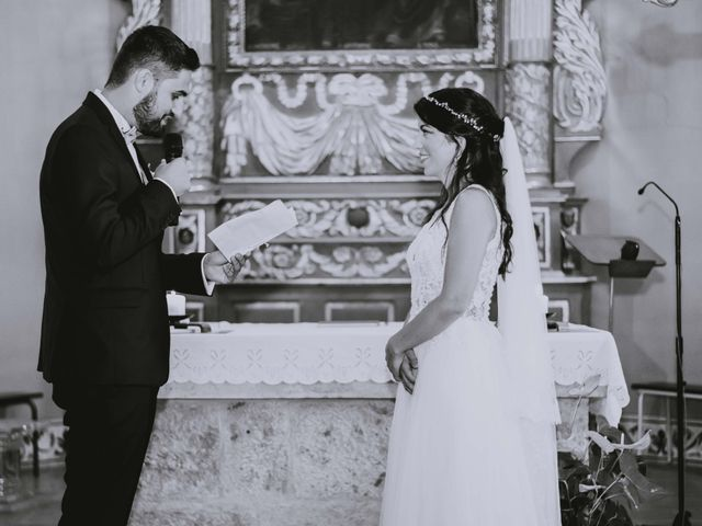 Le mariage de Romain et Lisa à Mougins, Alpes-Maritimes 62