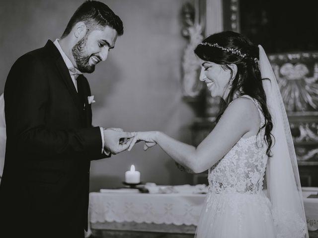 Le mariage de Romain et Lisa à Mougins, Alpes-Maritimes 64