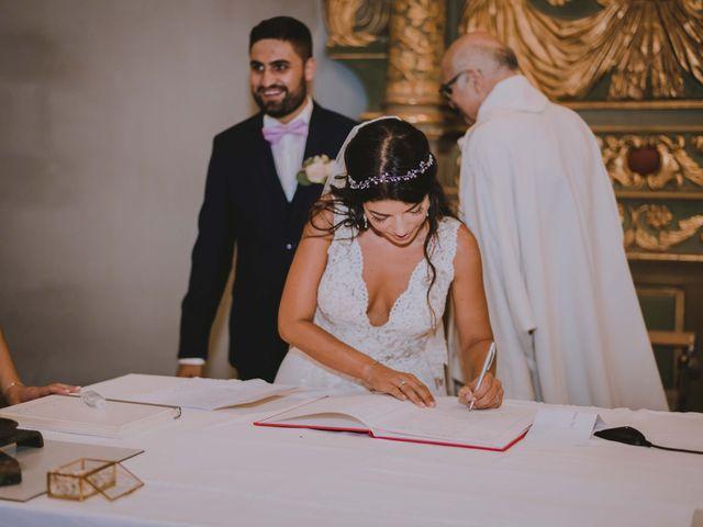 Le mariage de Romain et Lisa à Mougins, Alpes-Maritimes 65