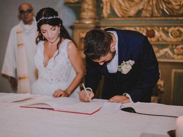 Le mariage de Romain et Lisa à Mougins, Alpes-Maritimes 66