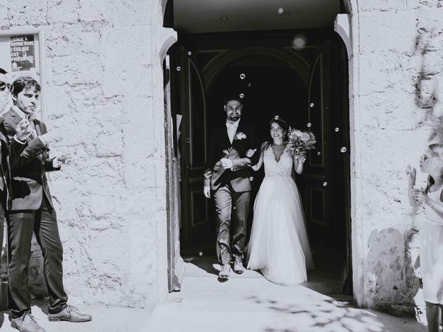 Le mariage de Romain et Lisa à Mougins, Alpes-Maritimes 67