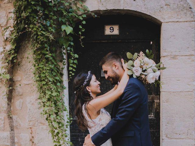 Le mariage de Romain et Lisa à Mougins, Alpes-Maritimes 69