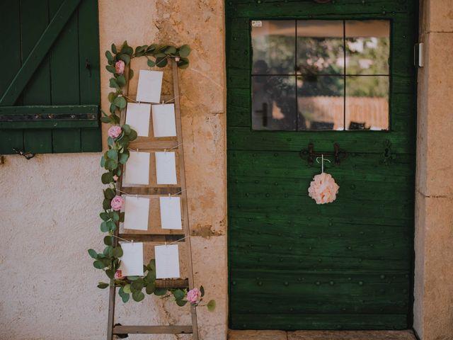 Le mariage de Romain et Lisa à Mougins, Alpes-Maritimes 72