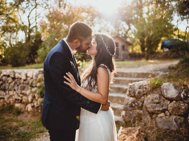 Le mariage de Romain et Lisa à Mougins, Alpes-Maritimes 77