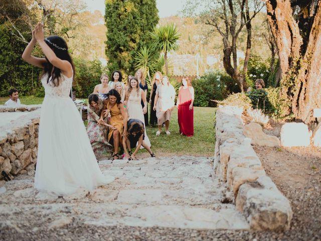 Le mariage de Romain et Lisa à Mougins, Alpes-Maritimes 88