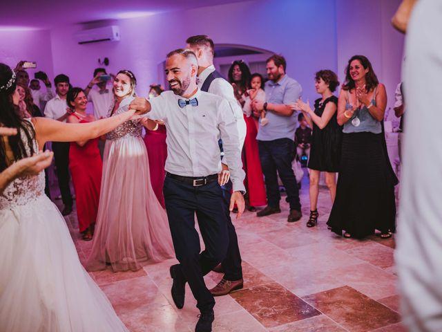 Le mariage de Romain et Lisa à Mougins, Alpes-Maritimes 101