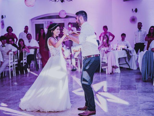 Le mariage de Romain et Lisa à Mougins, Alpes-Maritimes 107