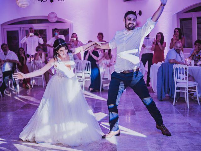Le mariage de Romain et Lisa à Mougins, Alpes-Maritimes 108
