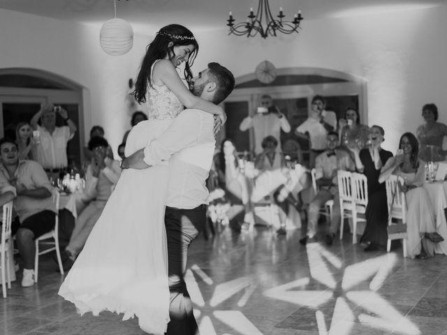 Le mariage de Romain et Lisa à Mougins, Alpes-Maritimes 109