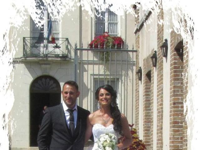 Le mariage de Simon et Cindy à Pont-sur-Yonne, Yonne 3