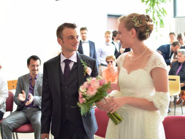 Le mariage de Arthur et Laura à Fontaine-au-Bois, Nord 14