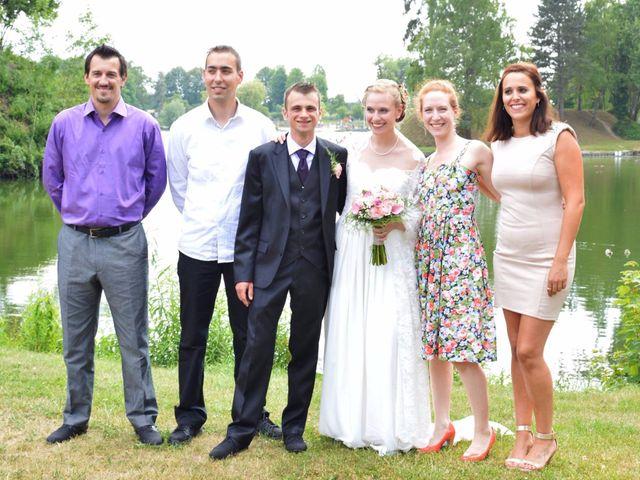 Le mariage de Arthur et Laura à Fontaine-au-Bois, Nord 21