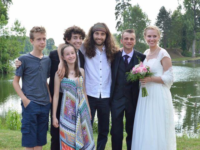 Le mariage de Arthur et Laura à Fontaine-au-Bois, Nord 27