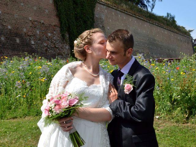 Le mariage de Arthur et Laura à Fontaine-au-Bois, Nord 30