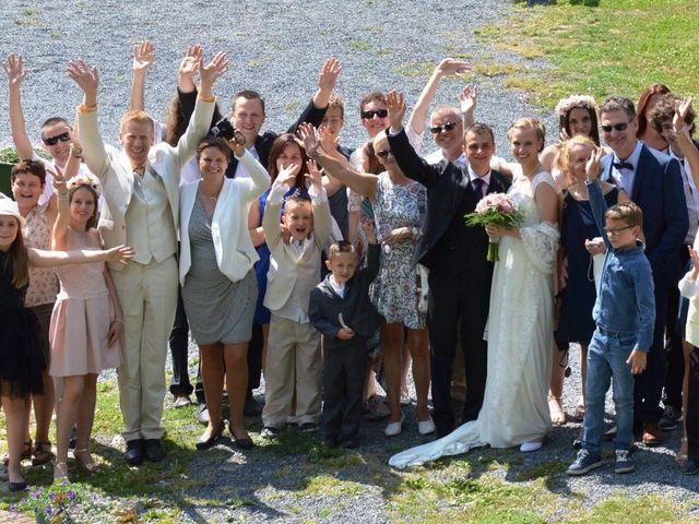 Le mariage de Arthur et Laura à Fontaine-au-Bois, Nord 31