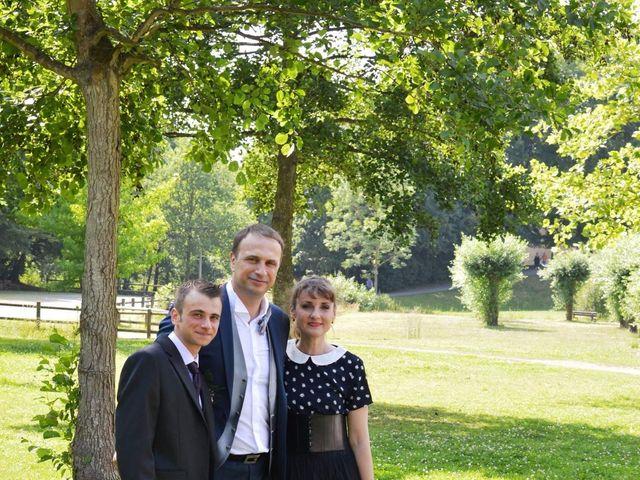 Le mariage de Arthur et Laura à Fontaine-au-Bois, Nord 34