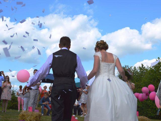 Le mariage de Arthur et Laura à Fontaine-au-Bois, Nord 36