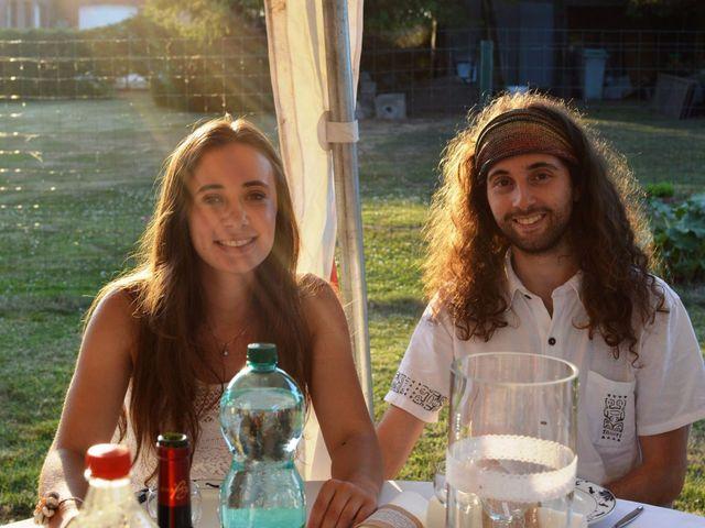 Le mariage de Arthur et Laura à Fontaine-au-Bois, Nord 42