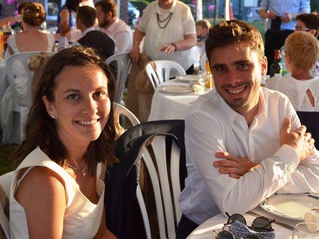 Le mariage de Arthur et Laura à Fontaine-au-Bois, Nord 44
