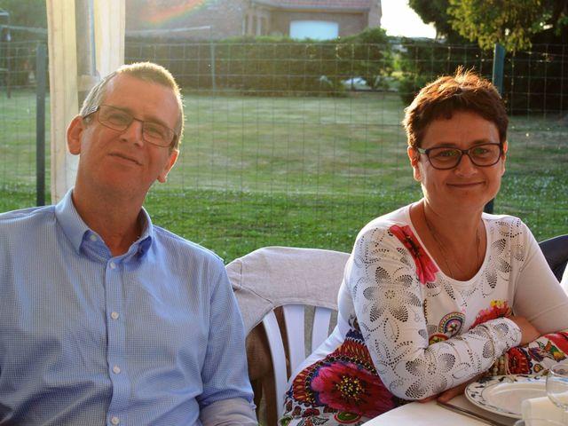 Le mariage de Arthur et Laura à Fontaine-au-Bois, Nord 45