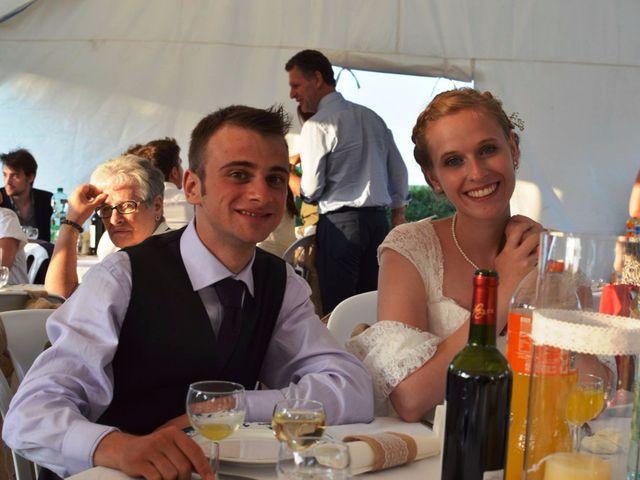 Le mariage de Arthur et Laura à Fontaine-au-Bois, Nord 48