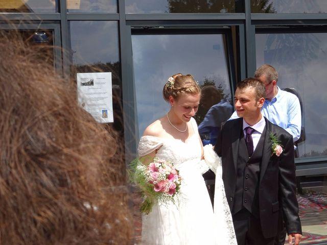 Le mariage de Arthur et Laura à Fontaine-au-Bois, Nord 55