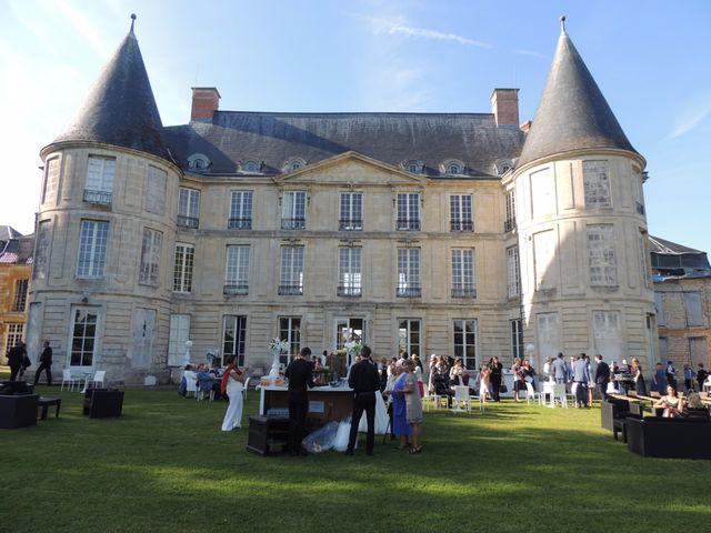 Le mariage de Vincent et Pauline à Hénonville, Oise 25