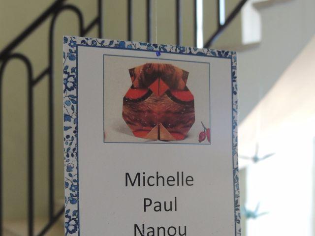 Le mariage de Vincent et Pauline à Hénonville, Oise 28