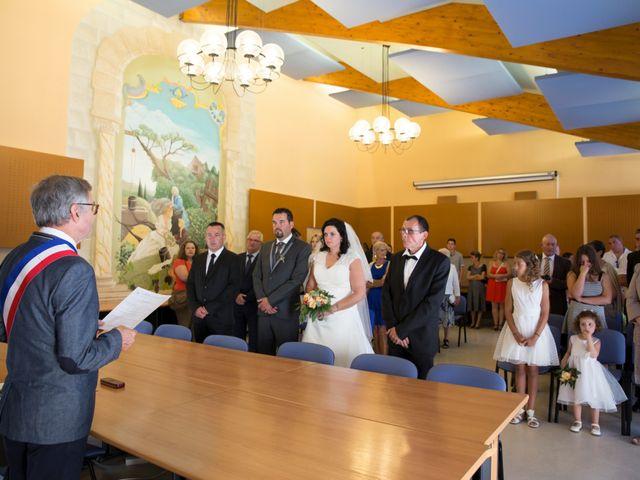 Le mariage de Rénald et Patricia à Saint-Michel-Chef-Chef, Loire Atlantique 2