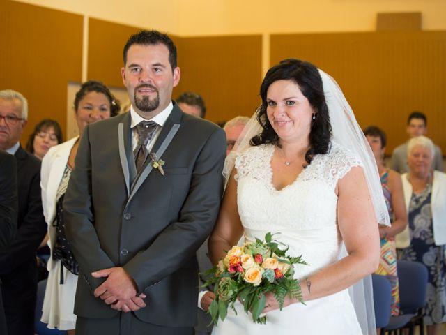 Le mariage de Rénald et Patricia à Saint-Michel-Chef-Chef, Loire Atlantique 3