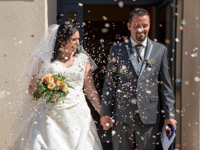 Le mariage de Rénald et Patricia à Saint-Michel-Chef-Chef, Loire Atlantique 4