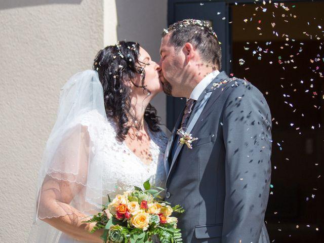 Le mariage de Rénald et Patricia à Saint-Michel-Chef-Chef, Loire Atlantique 5