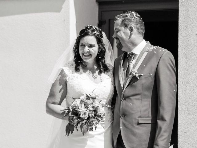 Le mariage de Rénald et Patricia à Saint-Michel-Chef-Chef, Loire Atlantique 6