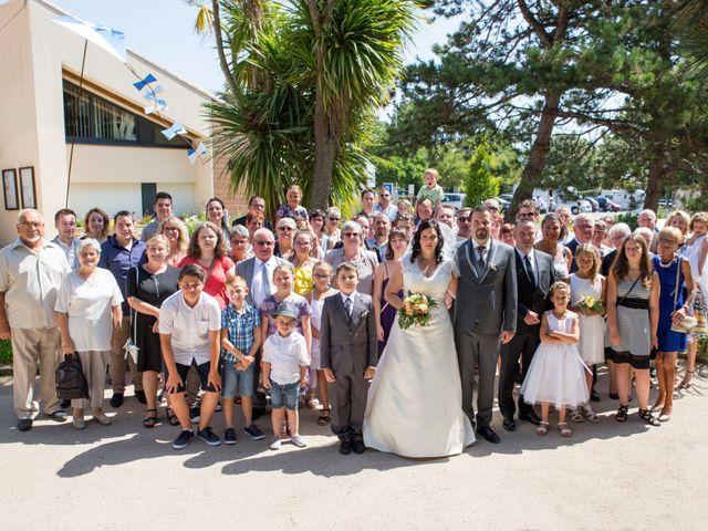 Le mariage de Rénald et Patricia à Saint-Michel-Chef-Chef, Loire Atlantique 9