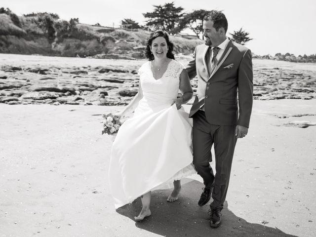 Le mariage de Rénald et Patricia à Saint-Michel-Chef-Chef, Loire Atlantique 26