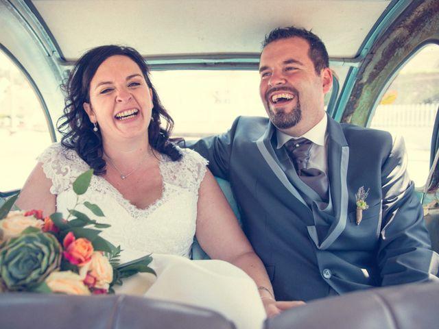 Le mariage de Rénald et Patricia à Saint-Michel-Chef-Chef, Loire Atlantique 40