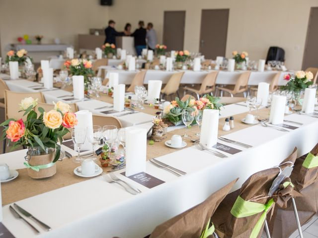 Le mariage de Rénald et Patricia à Saint-Michel-Chef-Chef, Loire Atlantique 42