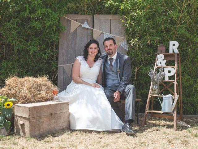 Le mariage de Rénald et Patricia à Saint-Michel-Chef-Chef, Loire Atlantique 57