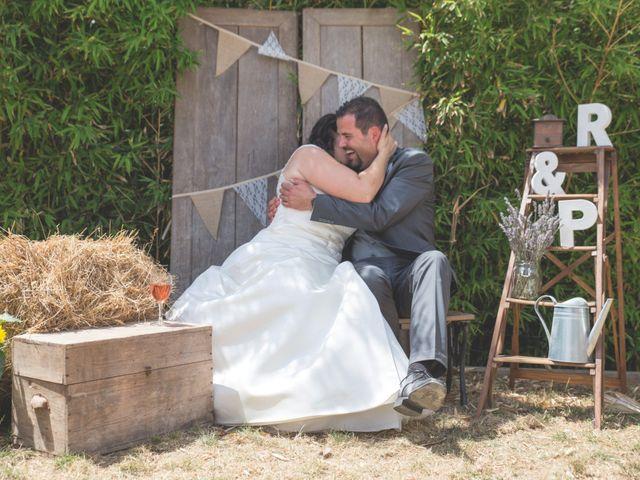 Le mariage de Rénald et Patricia à Saint-Michel-Chef-Chef, Loire Atlantique 58