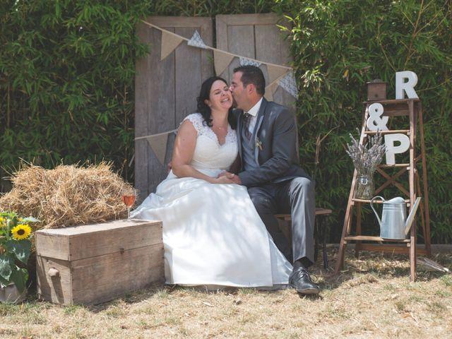 Le mariage de Rénald et Patricia à Saint-Michel-Chef-Chef, Loire Atlantique 59