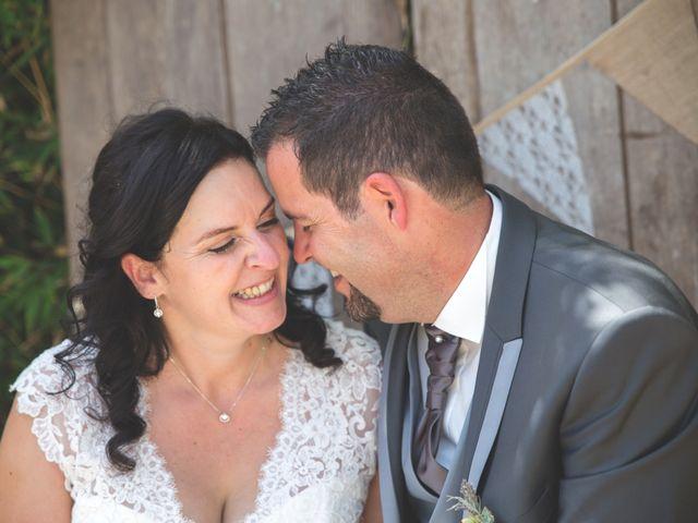 Le mariage de Rénald et Patricia à Saint-Michel-Chef-Chef, Loire Atlantique 61