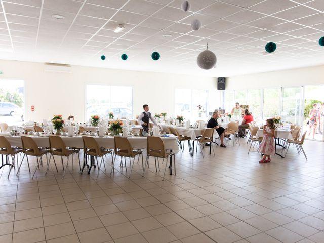 Le mariage de Rénald et Patricia à Saint-Michel-Chef-Chef, Loire Atlantique 64