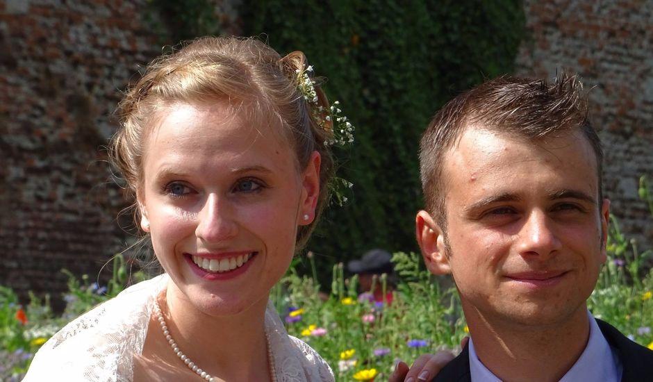 Le mariage de Arthur et Laura à Fontaine-au-Bois, Nord