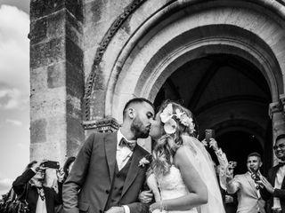 Le mariage de Mélanie et Thomas 3