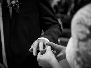 Le mariage de Amélie et Jérôme 2