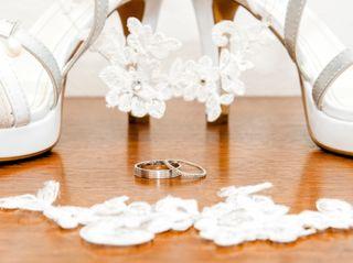 Le mariage de Thibaut et Amelie 2