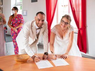 Le mariage de Pauline et Brice 2