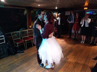 Le mariage de Coralie  et Romain Collomp 1