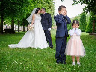 Le mariage de Hélène  et Jeremy  2