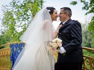 Le mariage de Hélène  et Jeremy  3
